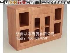 从零纯香椿(红椿)木实木家具 橱柜