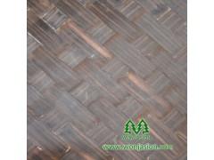木皮编织板 编织木皮 天然编织木皮 天然拼花木皮编织