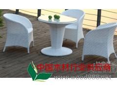 北京哪里的编藤桌椅价格便宜?