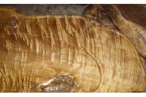 世界名贵木材——比黄金贵的金丝楠木