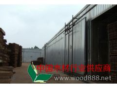 巨发烘干房大型箱式木材烘干房 蒸汽烘干设备 木材烘干机供应