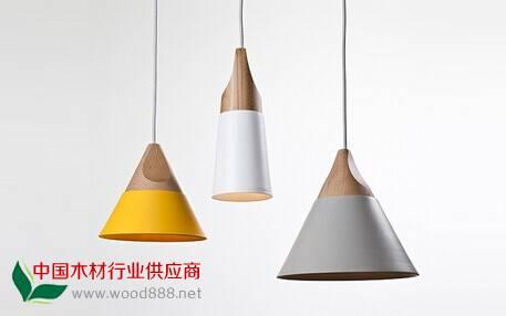 产品设计师对木材的理解