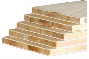 细木工板芯条生产流程