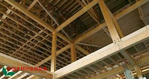 我国木材行业新的增长点