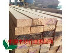 订制加工各种规格建筑木方建筑板材