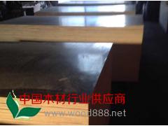 精品建筑模板 生态板 免漆板 三聚氰胺板 常年供应