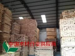 东莞兴富林木业供应海南橡胶木自然板