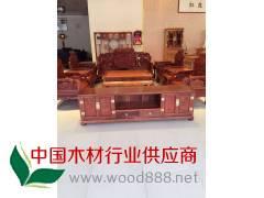 仿古茶台 茶桌椅组合 实木茶几  中式古典