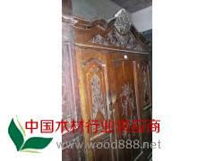 供应旧楠木家具