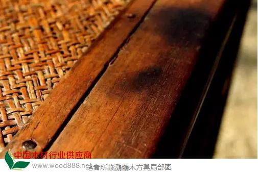 古往今来名贵木材概念的差异