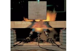 木材耐火性