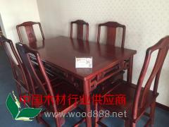 实木餐桌椅_餐桌椅价格_餐桌椅批发