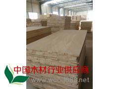 厂家直销白椿木指接板 白椿木拼板 各种硬杂木拼板
