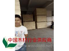 指接木板材