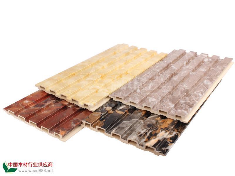 优质生态木墙饰板