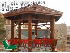 上海山樟木板材厂家 山樟木地板 山樟防腐木