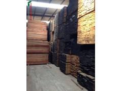 供应南美桃花芯  锯材/木板材/进口木材