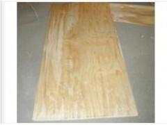 辐射松无节松木单板