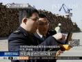 国内首台便携式木材自动检尺仪在苏州常熟口岸试运行
