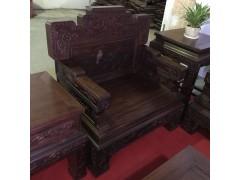 高棉酸枝沙发