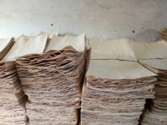 优质杨木单板