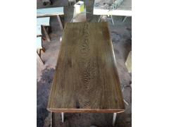 厂家直销 奥坎 柚木 巴蒂 板材  实木家具板 大量批发