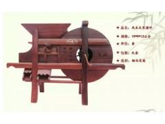缅甸花梨风车