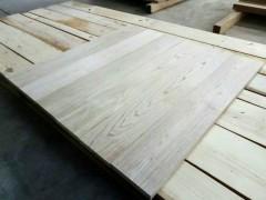 栗木地板坯料/板栗木地板坯料600*120