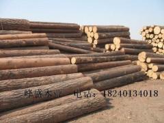 沈阳最大最好的樟子松原木板材木方