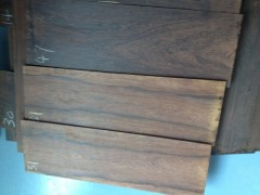 吉他木板材