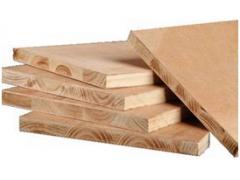 细木工板 多层板 橱柜板 集成材