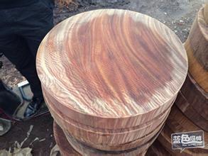 寻国内老挝铁木砧板代理商