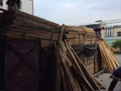 大量批发海南橡胶木 国产橡胶木 长度2.2米 2米