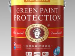 油漆代理品牌-美国大卫漆