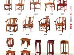 实木仿古茶桌茶几古典沙发批发茶桌椅组合功夫茶几