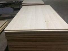 优质松木直拼板批发