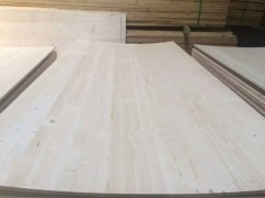 优质松木指接板批发