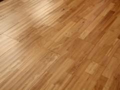 安联大豆无醛胶地板