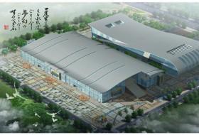2017第九届中国(临沂)国际板材及家居装饰材料博览会