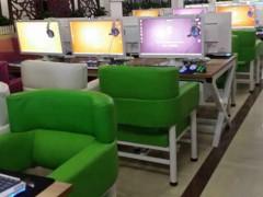 优质网吧桌椅批发