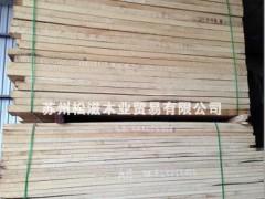 专业供应美国水曲柳板材
