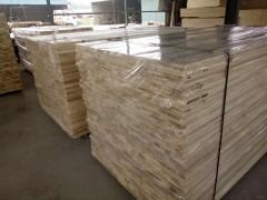 优质白椿木拼板批发