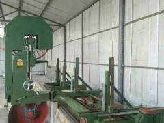 优质立式带锯生产厂家