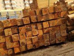 优质落叶大方木材批发