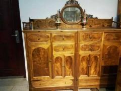 金丝楠木酒柜