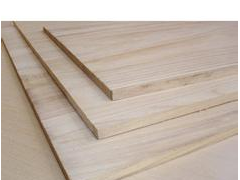 优质桐木拼板批发