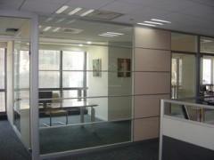 优质办公室装修设计