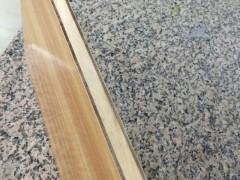 精材艺匠实木厚芯生态板 真正的绿色环保产品