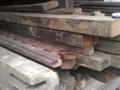 优质铁力木批发