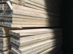 大岭山供应进口芬兰松 欧洲云杉实木板材